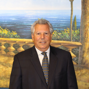 Dr. J. Daniel Ghiragossian