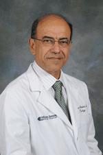 Dr. Georgis Patsias