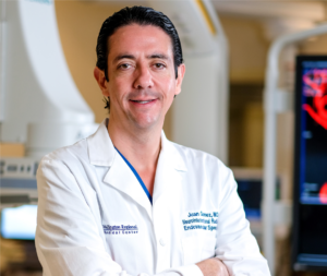 Dr. Juan Gomez