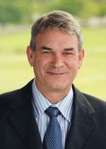 Dr. Mike Mikolajczak
