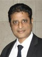 Dr. Shekhar Sharma