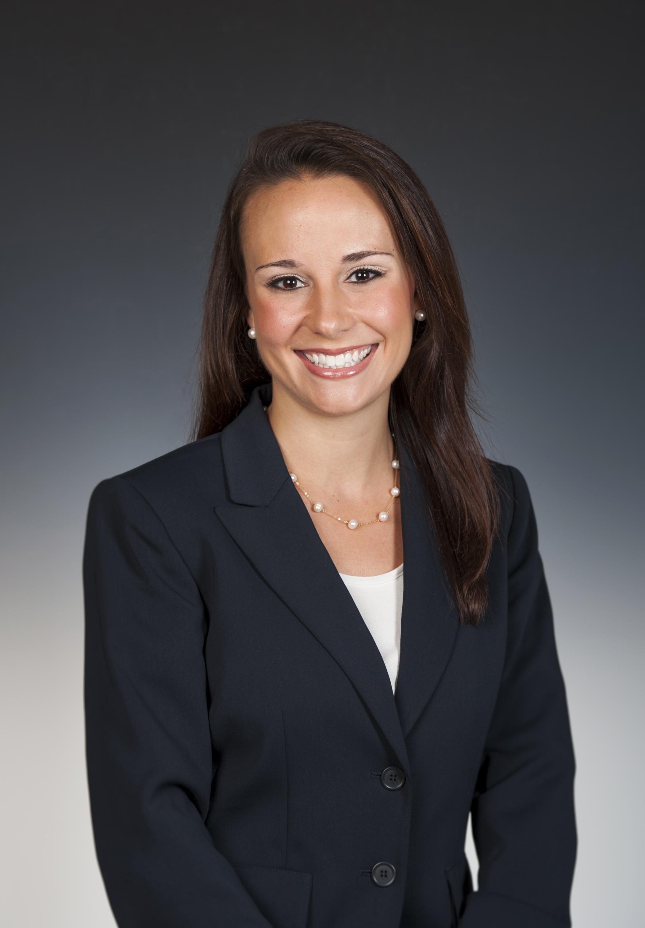 Stephanie Mitrione