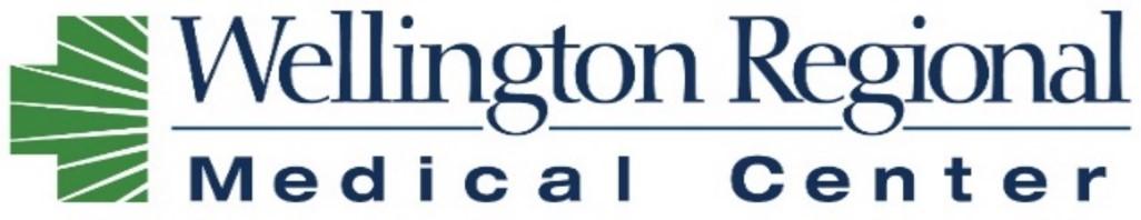 wellington regional med