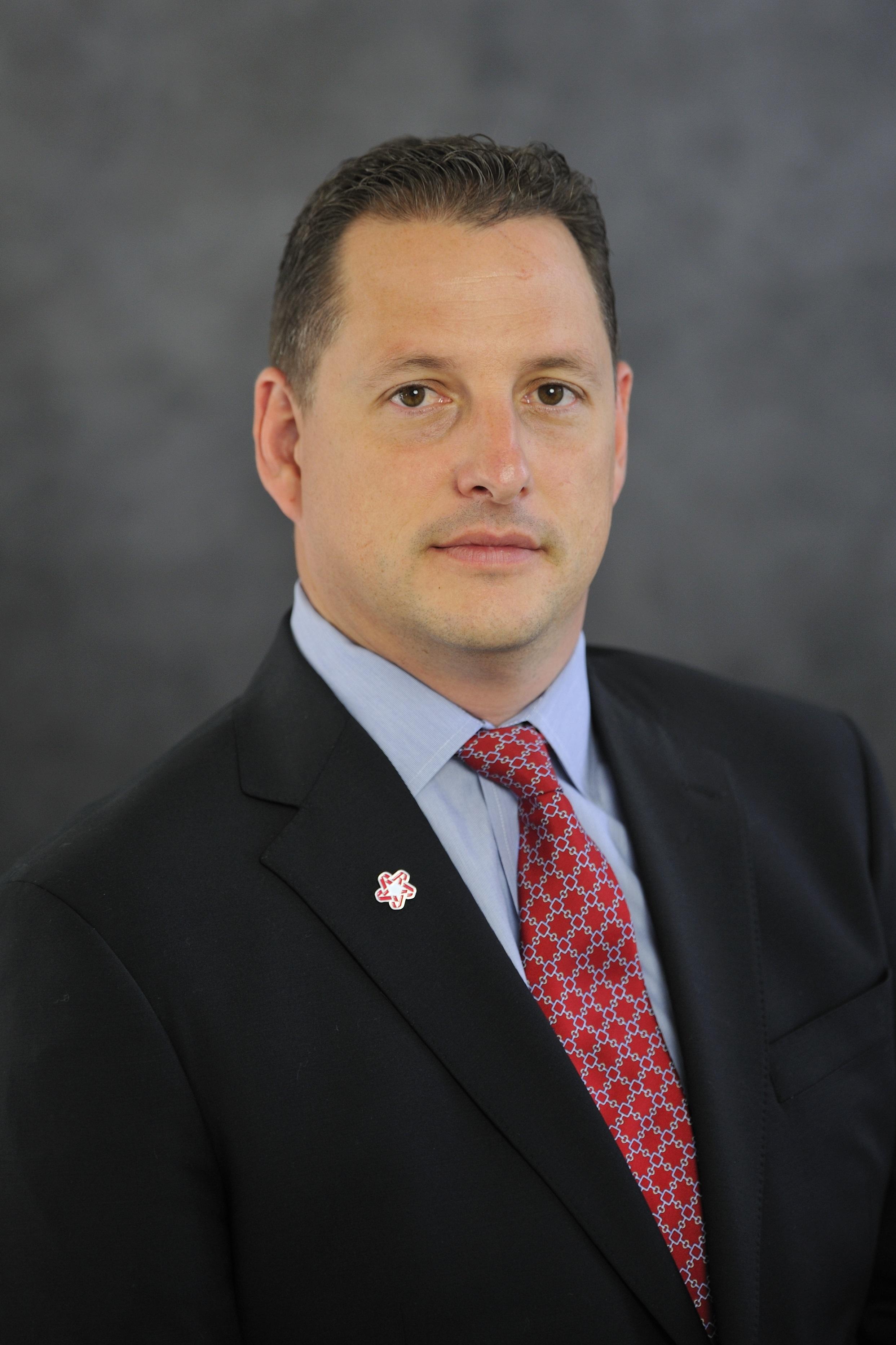Glenn Kavanagh