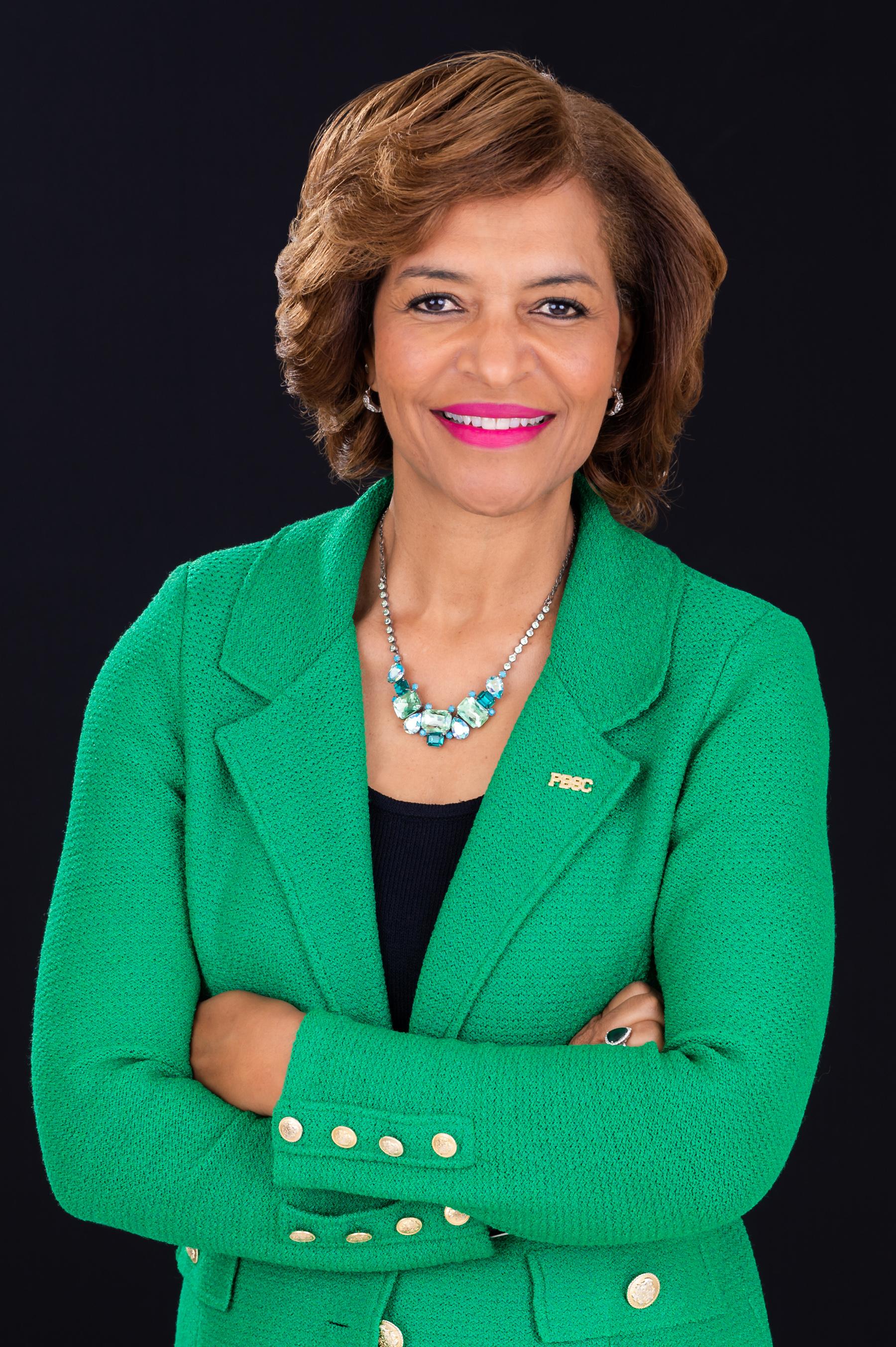Ava L. Parker, J.D.