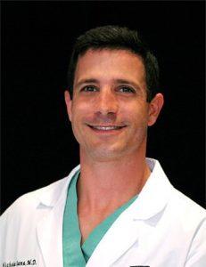 Dr. Nicholas Sama