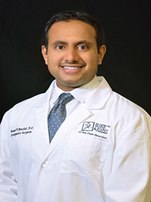 Dr. Anand Panchal