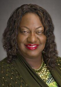Dr. LaTanya McNeal
