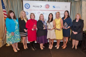 2017 Women of Worth Awards Luncheon