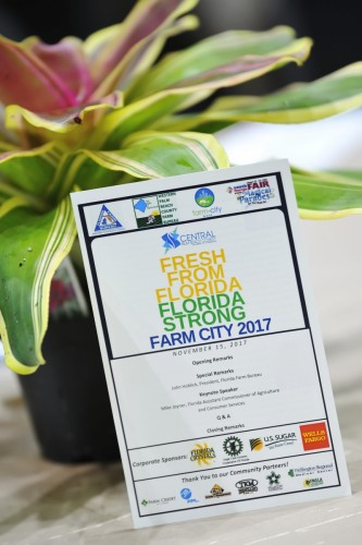 2017 Farm City Luncheon