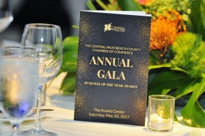 2017 Gala - Business of the Year Awards