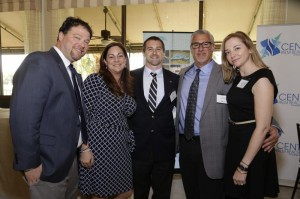March 2016 Chamber Lunch