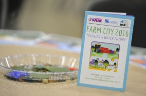 November 2016 Farm City Luncheon